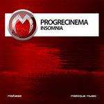 PROGRECINEMA - Insomnia (Front Cover)
