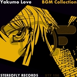 YAKUMO LOVE - BGM Collection (Front Cover)