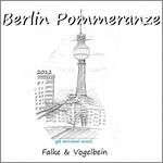 Berlin Pommeranze