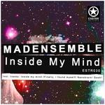 MADENSEMBLE - Inside My Mind (Front Cover)