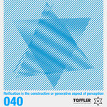 STEFANO - Toffler Sound 040 (Front Cover)