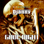 DJANNY - Good Night (Front Cover)