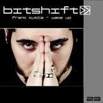 KVITTA, Frank - Wake Up (Front Cover)
