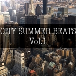 VARIOUS - City Summer Beats (Vol1) (Front Cover)