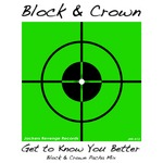 BLOCK & CROWN - Get To Know You Better (Front Cover)
