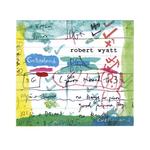 ROBERT WYATT - Cuckooland (Front Cover)