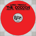 LARGO TREMOLO - The Cocoon EP (Front Cover)