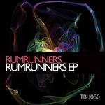 RUMRUNNERS - Rumrunners EP (Front Cover)