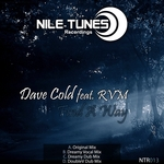 DAVE COLD feat RVM - Find A Way (Front Cover)