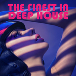 VARIOUS - The Finest In Deep House (Front Cover)