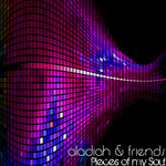 ALADIAH & FRIENDS - Pieces Of My Soul (Front Cover)
