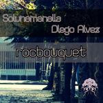 DIEGO ALVEZ/SOLUNAMANALIA - Rocbouquet (Front Cover)