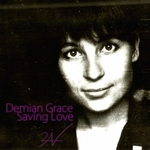 GRACE, Demian - Saving Love (Front Cover)