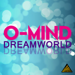 O-MIND - Dreamworld (Front Cover)
