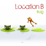 LOCATION B - Frog (Front Cover)