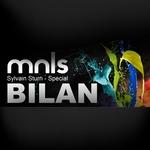 STURN, Sylvain - Special Bilan (Front Cover)