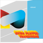 VARIOUS - John Cale: Extra Playful Transitions (Front Cover)