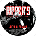 VARIOUS - Rippers (Front Cover)