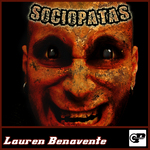 BENAVENTE, Lauren - Sociopatas (Front Cover)