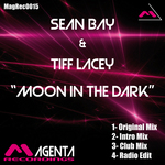 BAY, Sean/TIFF LACEY - Moon In The Dark (Front Cover)