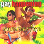 VARIOUS - Gay Happening Summerfun (Front Cover)