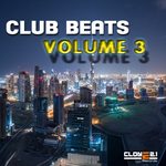 VARIOUS - Club Beats Vol 3 (Front Cover)
