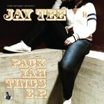 TEE, Jay/DON RANKING - Pack Yah Tings EP (Front Cover)