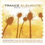 VARIOUS - Trance Elements 2012 Earth (Front Cover)