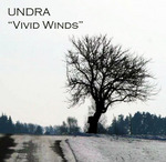 UNDRA - Vivid Winds (Front Cover)