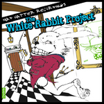 VARIOUS - The White Rabbit Project (Front Cover)