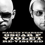 OSCAR P/MARCUS PEARSON - Violet Soul Pack (Collectors Edition) (Re-Mastered) (Front Cover)