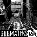 SUBMATIKS - Empty Church (Front Cover)