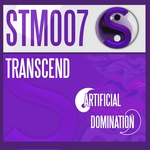 TRANSCEND - Artificial (Front Cover)