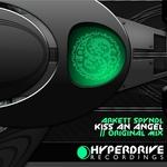 ARKETT SPYNDL - Kiss An Angel (Front Cover)
