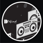 LOPEZ, Javi/DONEYCK/TIM MARTS - Nightlife EP (Front Cover)