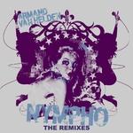 VAN HELDEN, Armand - Nympho (The remixes) (Front Cover)