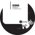 SEBBO - Anyway (Front Cover)