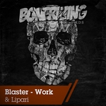 BLASTER - Work (Front Cover)