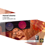 MARVEL CINEMA - Just Feel (Front Cover)