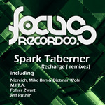 SPARK TABERNER - Recharge (remixes) (Front Cover)