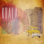 KOALA - The Old City (Front Cover)