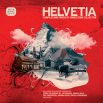 VARIOUS - Plastic City Helvetia (Front Cover)