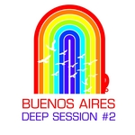 VARIOUS - Buenos Aires Deep Session 2 (Front Cover)
