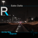 DALLA, Sabo - On The Way (Front Cover)