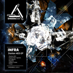 INFRA - Station 403 EP (Front Cover)