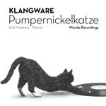 KLANGWARE - Pumpernickelkatze (Front Cover)