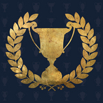 BROWN, Apollo/OC - Trophies (Front Cover)