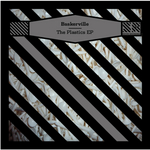 BASKERVILLE - The Plastics EP (Front Cover)