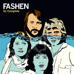FASHEN - So Complete (Front Cover)