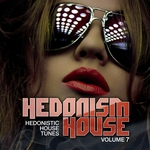 VARIOUS - Hedonism House Vol 7 (Front Cover)